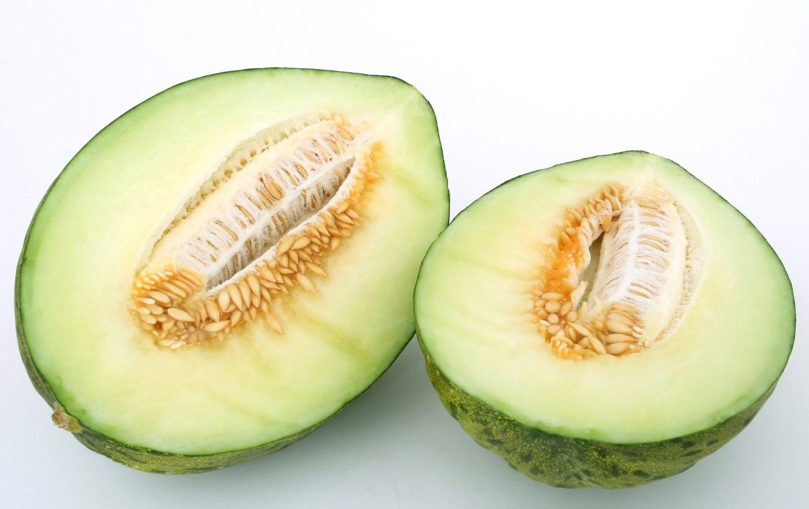 Nuevo tratamiento postcosecha sin residuos para melón: reduce las mermas, las oxidaciones y pardeamientos y evita la deshidratación con SANI-M y SANI-M L.